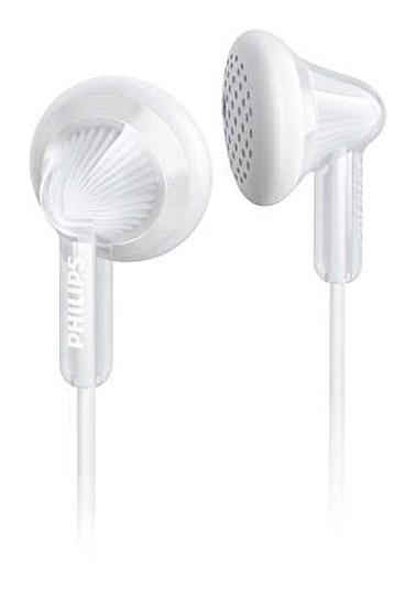 Philips SHE3010PH Kulakiçi Kulaklık Beyaz